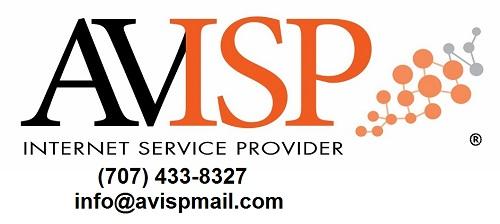 AVISP Logo